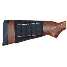 Black Cartridge Carrier