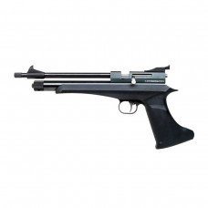 Diana Chaser CO2 Air Pistol Black Polymer
