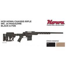 HCR Howa Chassis Rifle