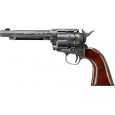 Umarex Colt Peacemaker Authentic Steel BB 4.5mm