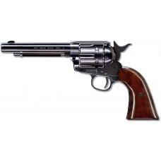 Umarex Colt 45 Peace Maker Black Revolver