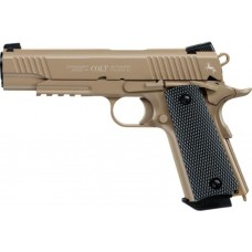 Umarex Colt M45 CQBP FDE Dark Earth