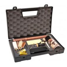 Comprehensive Shotgun Cleaning Kit in Hard Case
