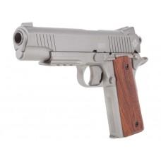 Crosman 1911 Stainless Co2 Air Pistol