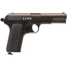 Crosman C-TT Pistol (Tula Tokarev Replica)