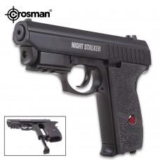 Crosman Nighstalker Co2 Pistol