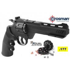 Crosman Vigilante 357 10 Shot Co2 Revolver