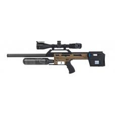 Daystate Delta Wolf Cerakote PCP Air Rifle