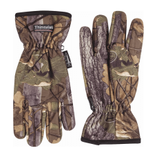 Camouflage Shooting Gloves