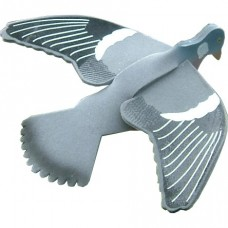 Open Winged Foam Pigeon Decoy