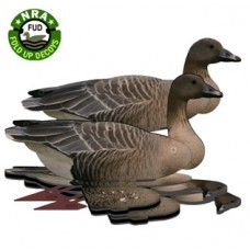 FUD Pink Footed Geese Decoys (PF)  Pack of 6
