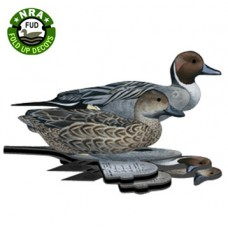 FUD Pintail Decoys (PT)  Pack of 6