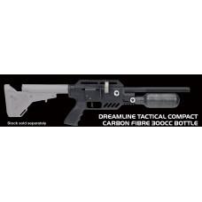 FX Dreamline Tactical Compact 300cc Carbon Fibre Bottle