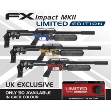 FX Impact MK11 Limited Edition