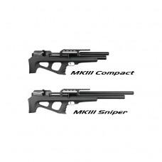FX Wildcat Mkiii Synthetic Sniper FAC