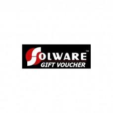Solware Gift Card Voucher