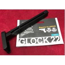 Umarex Glock 22 Gen 4 Steel BB Magazine