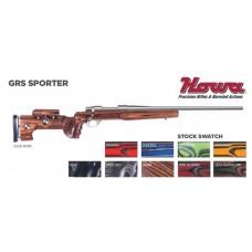 Howa 1500 GRS Sporter Rifle