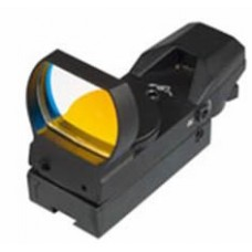 Halo Style Metal Weaver Red Dot Sight