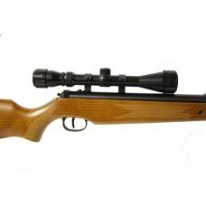 Hammerli Seeker .22 Air Rifle Package