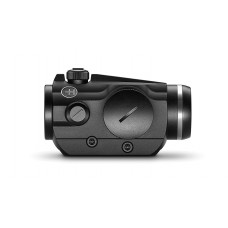 Hawke Vantage Red Dot 1X25 for guns with a Weaver Rail