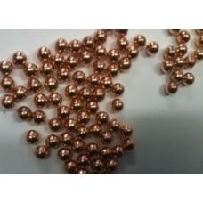 4.4mm H & N copper coated LEAD bbs
