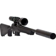 Howa Stealth Hunter 243
