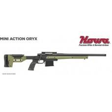 Howa Mini Action Oryx Rifle