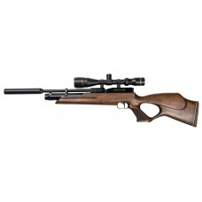 Weihrauch HW100TK -  Thumbhole Carbine Stock