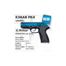 Chiappa Kimar PK4 Blank Firer