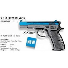 Chiappa 75 Auto Blank Firer