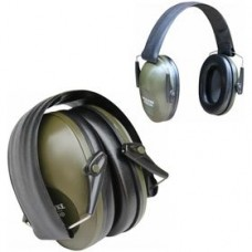 Passive ear defenders for Shooting