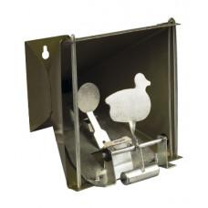 Milbro 17cm Pellet Trap With Duck Target