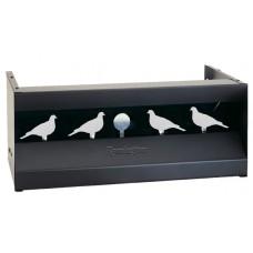 Remington 4 Pigeon Knockdown