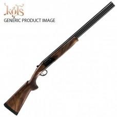 Kofs Black Diamond Over & Under 2.5 Grade 12 Gauge Shotgun