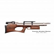Kral Breaker Bullpup MK2 Air Rifle Wood Stock Marine Finish