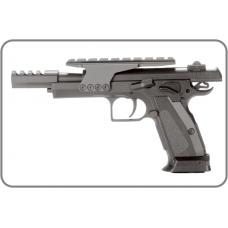 KWC 75 Competition Co2 Pistol 4.5mm