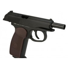 KWC Makarov MKV Co2 4.5mm Makarov Style Co2 Air Pistol