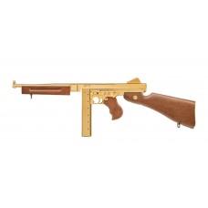 Legends M1A1 Gold Thompson