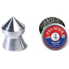 Crosman 14.3g Pellets - Formely Accupell Qty 500