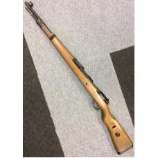 Mauser Karabiner 98K 4.5MM Steel BB Rifle