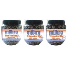 Milbro Slingshot Ammo Tubs