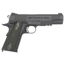 MILBRO 1911 TACTICAL RAIL 4.5mm Co2 Pistol