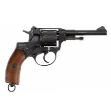 Gletcher Nagant Revolver