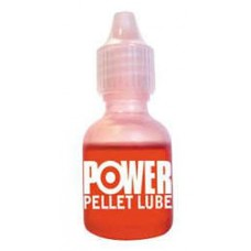 Napier Pellet Lube - Improve Accuracy by 50%