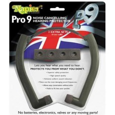 Napier Pro 9 Ear Defenders