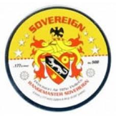 Daystate Sovereign Pellets .22