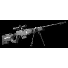 Phantom Elite Black Sniper