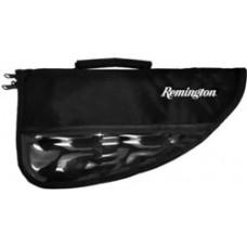 Remington Soft Pistol Case Black
