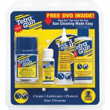 Tetra Gun 4-in-1 Cleaning Pack